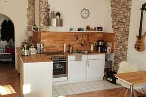 1 Zimmer Wohnung in Straubing-Bogen (Kreis)