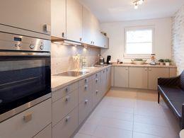 Küche Start 4M