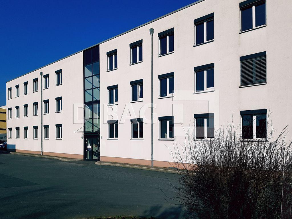 Berühmt Gebäude Elektrisches Diagramm Galerie - Elektrische ...