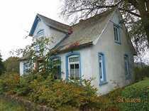 Provisionsfrei Freistehendes Einfamilienhaus in ländlicher