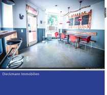 Bild Liebevoll renoviertes und voll ausgestattetes Ladenlokal mit Bäckerstube