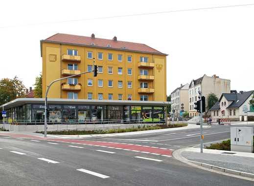 Ladenlokal in der Spremberger Vorstadt