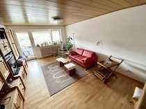 Helle 3 5-Zimmer Wohnung in