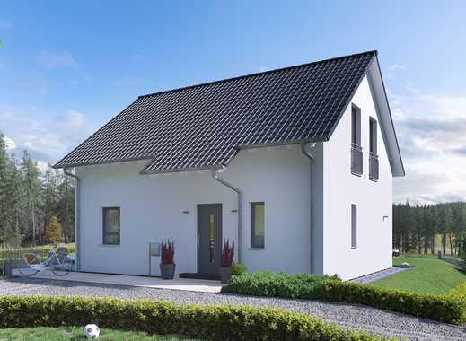 Im neuen Jahr endlich das neue Haus planen !!