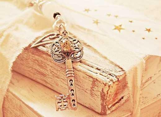 Der Schlüssel zu Ihrem Traumhaus