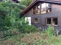 Gegen Gebot Holzhaus unverbaubare Lage