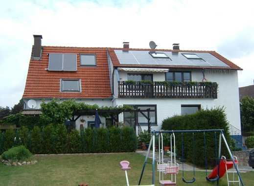 Schöne fünf Zimmer Wohnung in Höxter (Kreis), Brakel-Siddessen