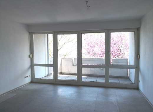 Die perfekte Wohnung für die kleine Familie mit Balkon