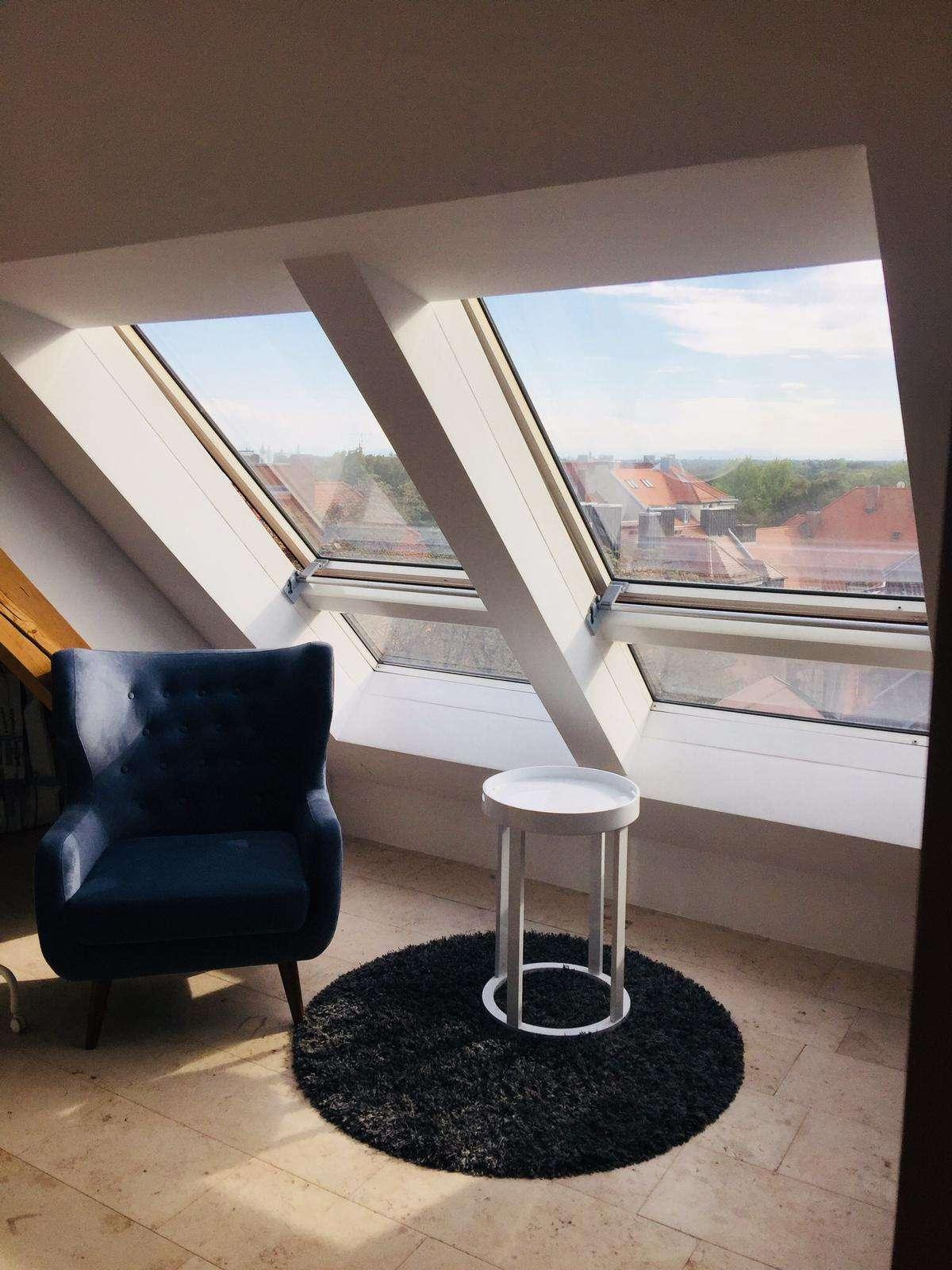 Schöne vier Zimmer Wohnung in München, Ludwigsvorstadt-Isarvorstadt