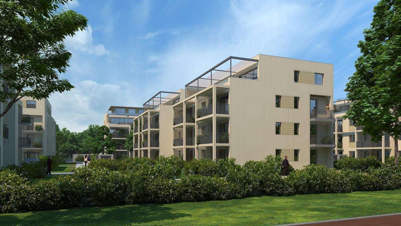 INNTERRASSEN-Wohnung 3 Zi. von privat ab 01.01.2018