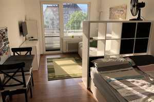 1 Zimmer Wohnung in Heidelberg