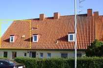 2 Zimmer - Dachgeschoss-Wohnung in Schleswiger