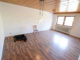 Zimmer EG Wohnung