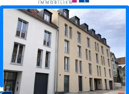 ERSTBEZUG - Exklusives Wohnen in der City