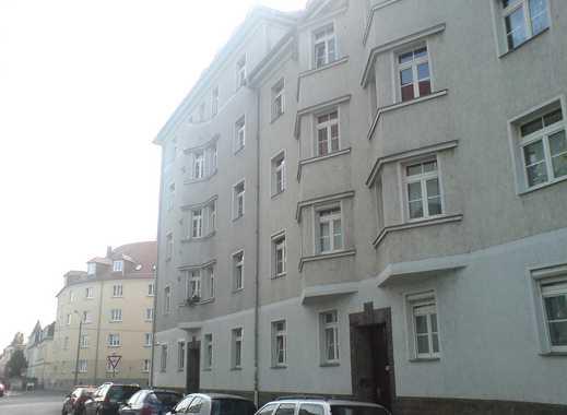 ***3-Raum-Wohnung in zentraler Lage***