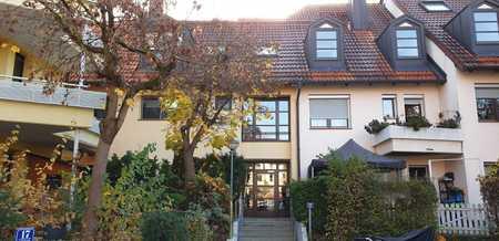 Helle, geräumige 2-Zimmer Wohnung in Heimstetten (Kirchheim) in Kirchheim bei München