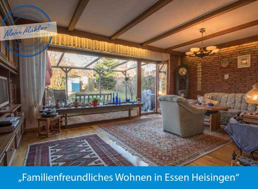 Familienfreundliches Wohnen in Essen- Heisingen