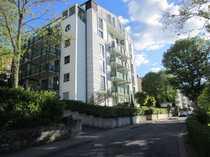 2 Zimmer-Kapitalanlage-Wohnung mit zwei Sonnen-Balkonterrassen