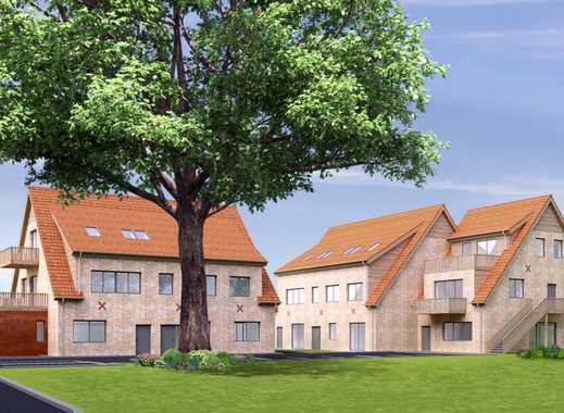 unikates Neubau-Mehrfamilienhaus - Kapitalanlage mit Zukunft