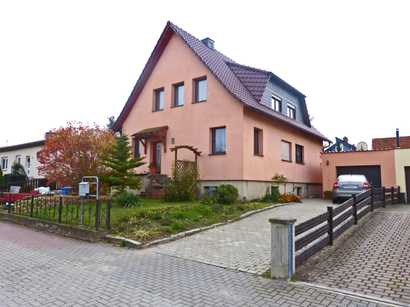 Haus Harsleben