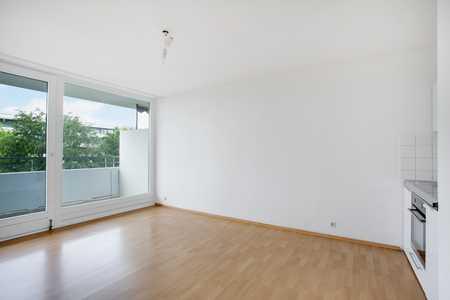 Ruhige 1-Zimmer-Wohnung mit Balkon in Sendling-Westpark (München)