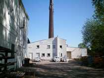 Lager- Produktions- Industriehallen und Freiflächen