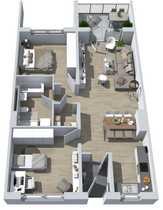 84m² Erholungsraum - Ihre Eigentumswohnung mit