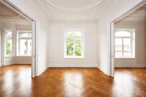 6.5 Zimmer Wohnung in Hamburg