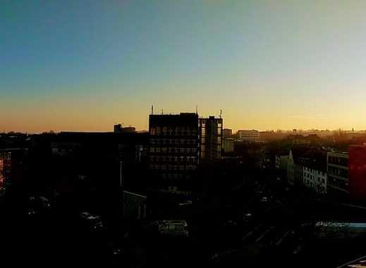 Loft zwischen Innenstadt und Universität Essen