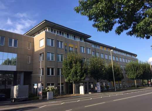 Vermietung von repräsentativen Büroflächen in Bonn-Duisdorf  - provisionsfrei -