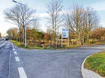 Baugrundstück in Leipzig-Thekla