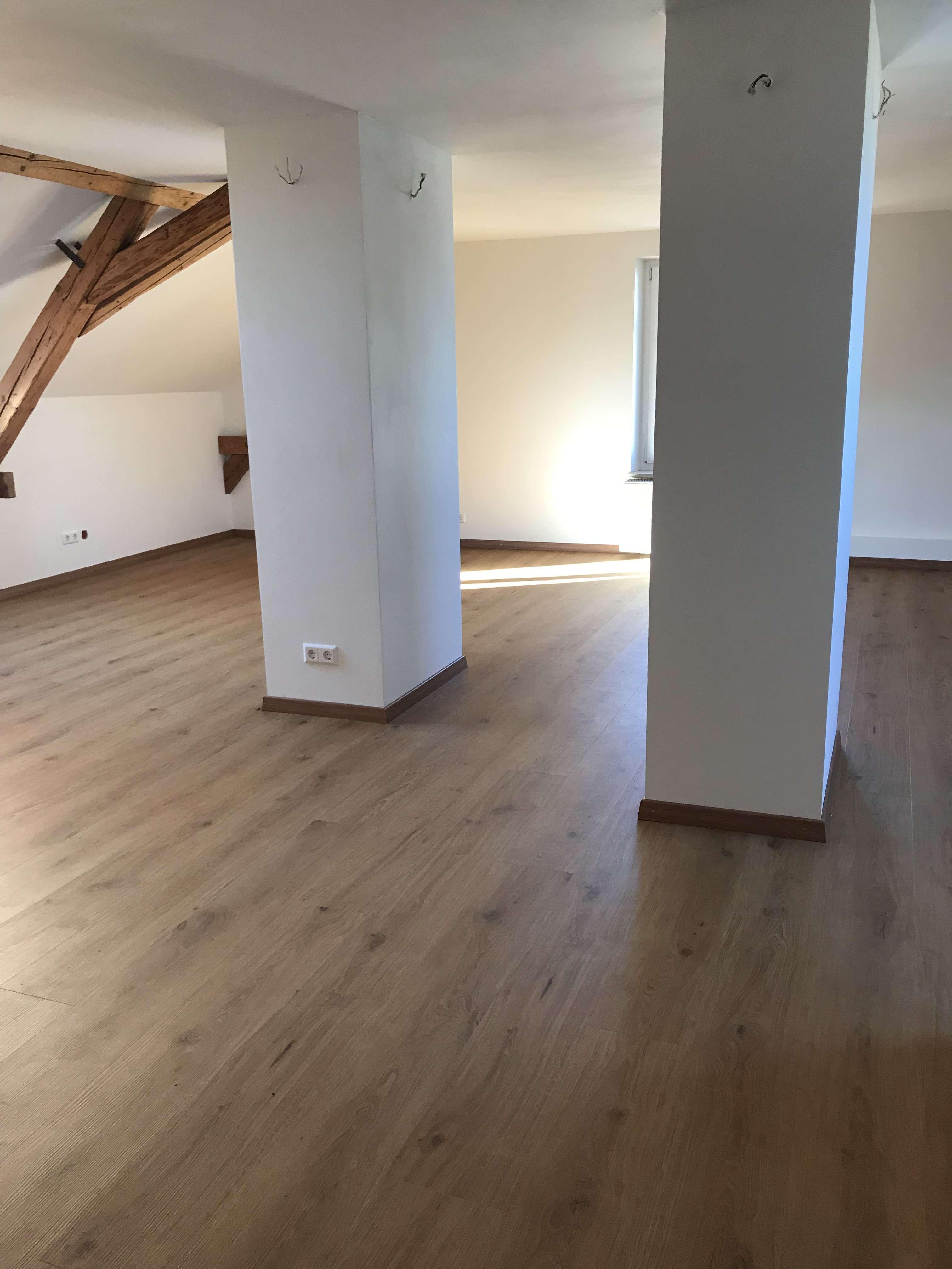 Saniertes DG: Gemütliche 2-Zimmerwhg. (möbliert/teilmöbliert), Vermietung auf Zeit oder langfristig in Nonnenhorn