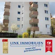 S-Hoffeld gepflegte 2-Zimmer-Wohnung zur Kapitalanlage