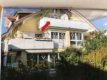 Modernisierte 2 5-Zimmer-Maisonette-Wohnung mit Balkon