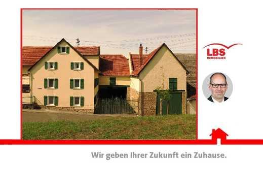 Der Bauernhof Ihrer Träume in der VG Meisenheim