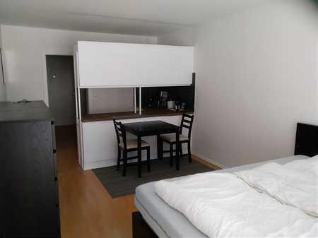 Ruhige 1 Zimmer-Wohnung in München Laim in Laim (München)