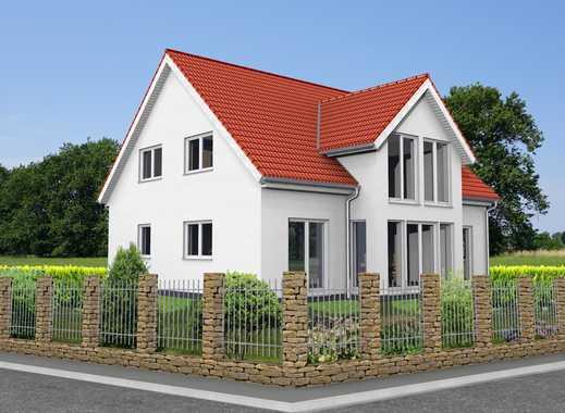 - 31008 ELZE - Wir bauen für Sie ein großes Einfamilienhaus auf Erbpacht-Grundstück!