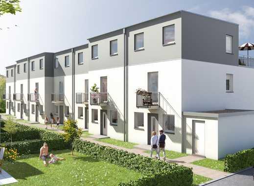 Neubau Reihenhaus in Lübeck Vorwerk!