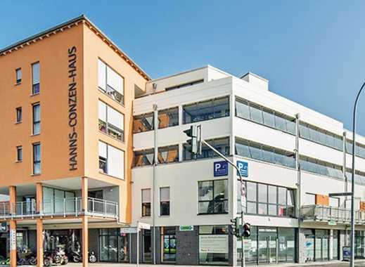 Betreutes Wohnen mit Pflegedienst - charmante, barrierefreie 2 Zimmerwohnung mit Balkon