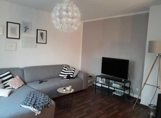 Schöne 2,5-Zimmer-Wohnung mit Balkon im Bochumer Süden