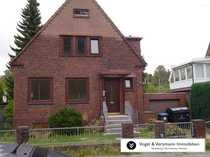 Bild Einzelhaus mit Charme - perfekt für die kleine Familie -