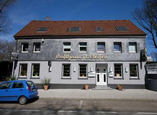 Traditionsimmobilie in Buer-Mitte: Attraktive Wohn- und Gewerbeliegenschaft mit großem Potenzial