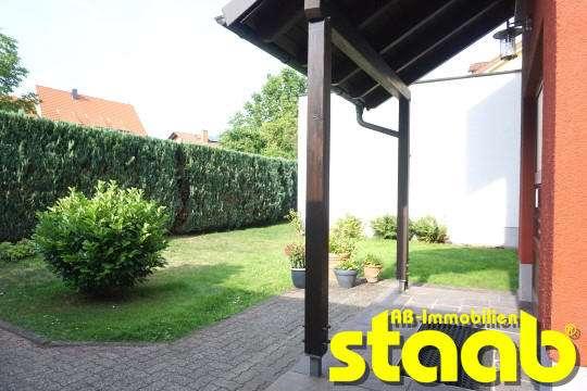 GEPFLEGTE 2-ZIMMERWOHNUNG MIT NEUEM TAGESLICHTBAD IN GUTER VORSTADT-WOHNLAGE! in Damm (Aschaffenburg)