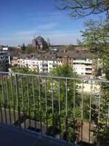 Burtscheid 4-Zimmer Wohnung