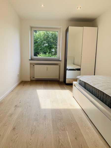 Modernes WG-Zimmer  in München-Solln/Obersendling in Solln (München)