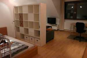 1 Zimmer Wohnung in Darmstadt