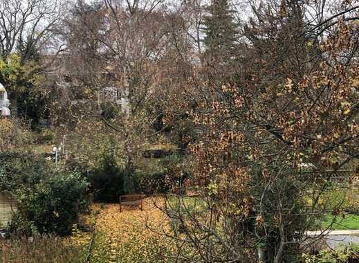 Wunderschöne Altbauwohnung in der Oberstadt mit Gartenanteil