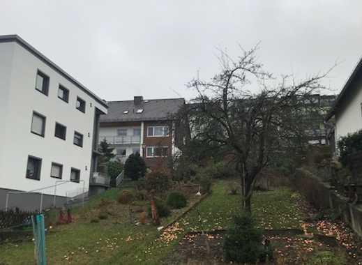 Baugrundstück in Eitelborn!