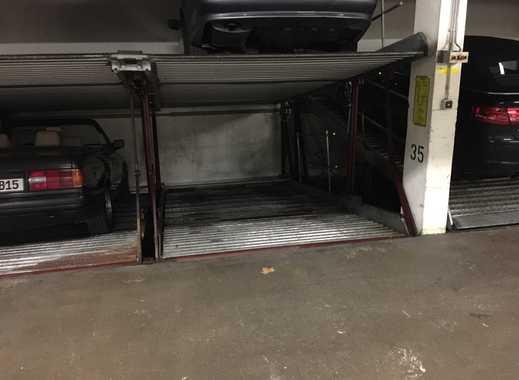 Garagenstellplatz (Duplex) in Bestlage