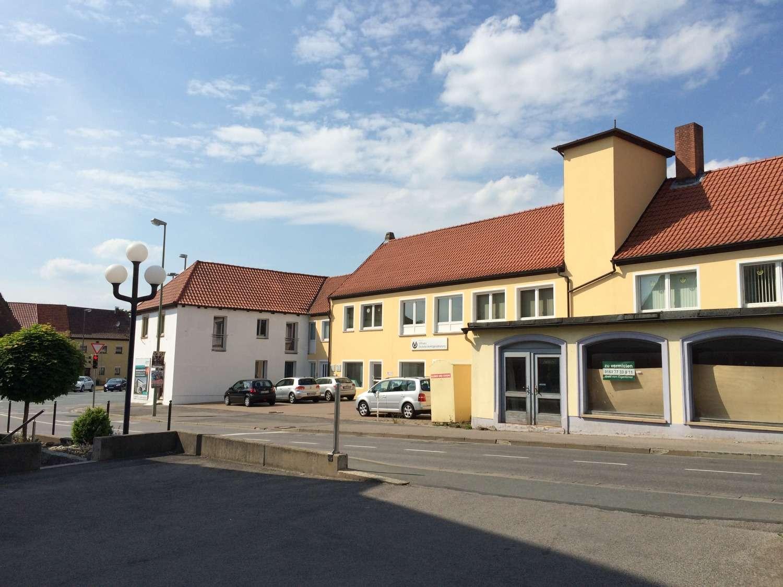 Büro Breitengüßbach